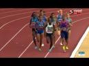 Caster SEMENYA 1 55 27 WL 800m Women IAAF Diamond League Monaco 2017