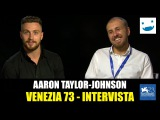 Nocturnal Animals Aaron Taylor-Johnson on transforming into a Redneck and being naked on a toilet!