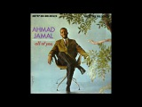 Ahmad Jamal - All Of You ( Full Album )