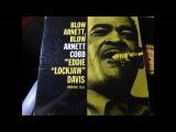 Arnett Cobb &amp Eddie Lockjaw Davis - Blow Arnett Blow PRESTIGE 1959