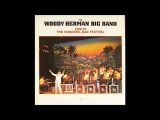 The Woody Herman Big Band Live At The Concord Jazz Festival ( Full Album )