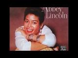 Abbey Lincoln - It's Magic ( Full Album )