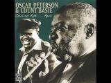 Count Basie &amp Oscar Peterson