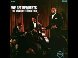 Oscar Peterson Trio - We Get Requests ( Full Album )