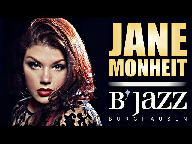 Jane Monheit Quintet - Jazzwoche Burghausen 2003