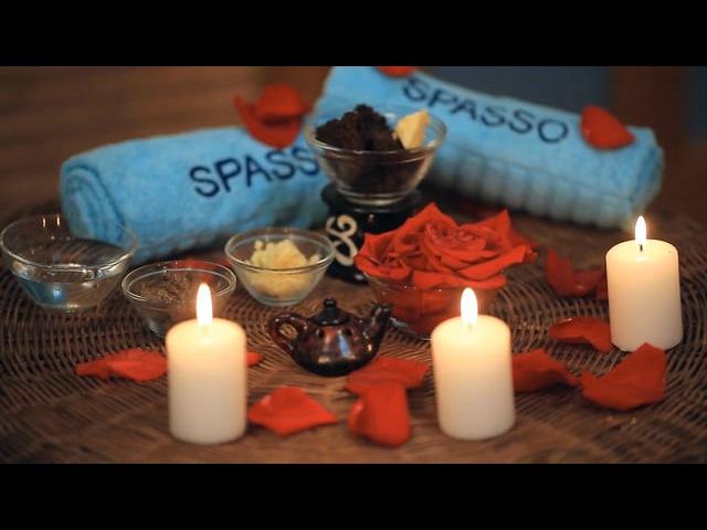 Рекламный ролик спассо-центра