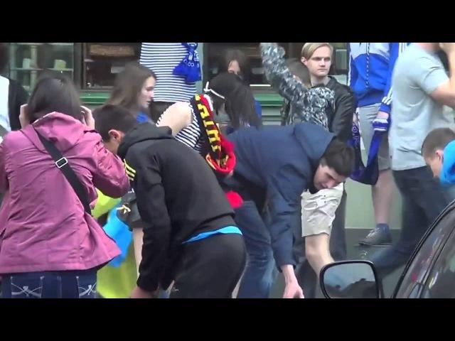Одесса. 2 мая 2014. Куликово поле. Город.