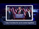 News Words: President-elect