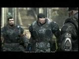Gears of War обзор игромании 2006