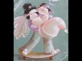 Мультик для Взрослых! ПО РЕЦЕПТАМ ЛЮБВИ ! A cartoon for Adults! RECIPES OF LOVE !
