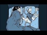 Мульт- Клип для Взрослых16 романтический шансон Romantic Cartoon Clip Chanson