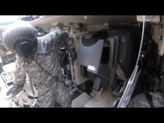 M1A2 loader fails