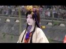 住吉大社 御田植神事の舞「田舞と神田代舞(御田代舞)」 2013 Otaue-Shinji Sumiyoshi-Taisha Shrine