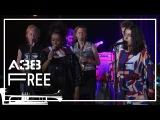 Fire! Orchestra - Ritual Live 2016 A38 Free