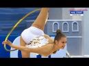 Alina Harnasko Hoop EF - World Cup Kazan 2017