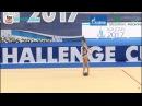Alina Harnasko-Ball AA-World Challenge Cup Kazan 2017