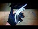 как сделать пистолет под монтажный патрон . часть 1. (теория)