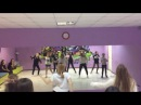 f(x) - 4 Walls (The T.O.P. Dance School)