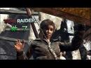 ЗАЛ ВОЗНЕСЕНИЯ Tomb Raider 7
