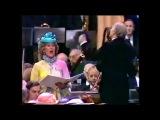 Kiri Te Kanawa - Let The Bright Seraphim - Prince Charles &amp Lady Diana's Wedding, St Pauls 1981