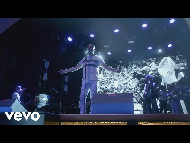 Empire Cast - Need Freedom ft. Jussie Smollett