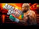 Floyd Mayweather - Amazing Speed