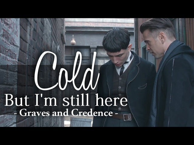 【Graves Credence】Cold, but I'm still here