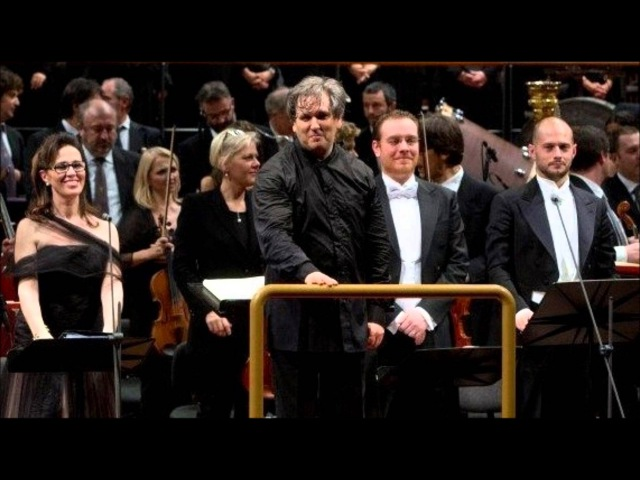 A.Esposito, S.Mingardo F.Meli - Gratias agimus tibi - Petite Messe Solennelle (Roma, 2012)