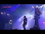 Hammerfall - Rocksound Fesival Concert - Switzerland 2007
