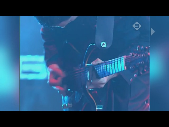 Muse - Live At Pinkpop 2004 (Full Concert) [DVD 25/50fps]