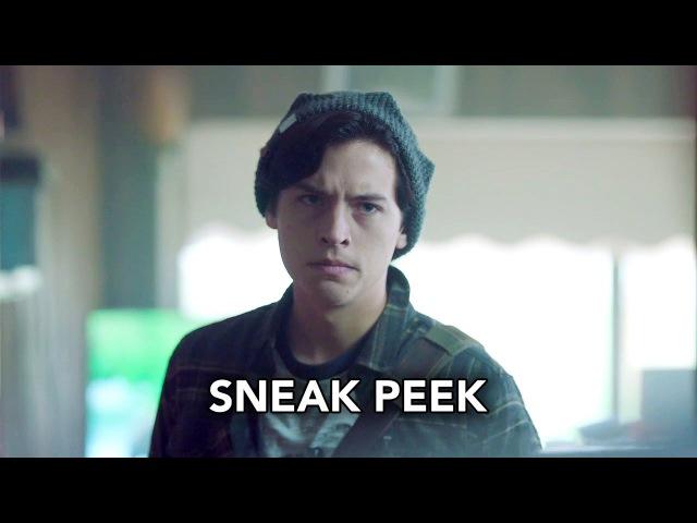 Riverdale 1x07 Sneak Peek In a Lonely Place (HD) Season 1 Episode 7 Sneak Peek
