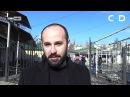 Константин Долгов: как в Ясиноватой сопротивляются отжатию рынка