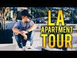 LA APARTMENT TOUR!