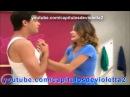 Violetta invita Diego a la casamiento. Capitulo 59