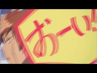 Че она задумала? (Ancord, Trina_D, Bokura wa Minna Kawaisou, Мы из общаги Кавай)
