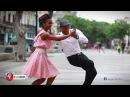 Son elegante Cubano en Paseo del PRADO de La Habana, - salsa timba rumba cubana