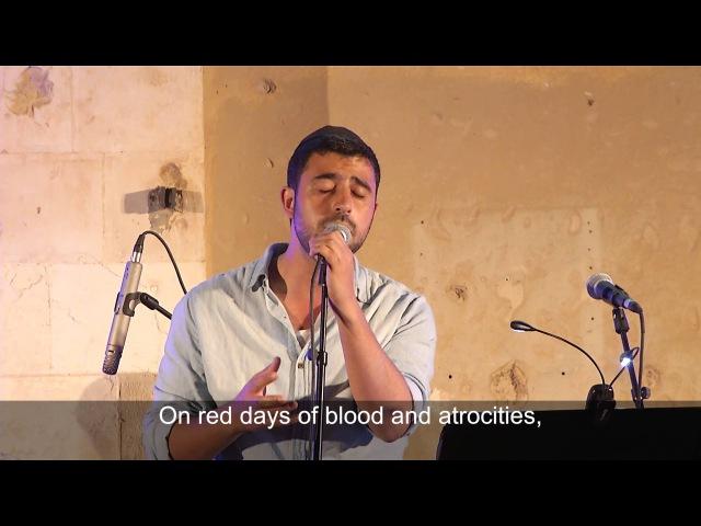 Hayalim Almonim Ishay Ribo - חיילים אלמונים ישי ריבו