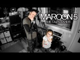 Maroon 5 - This Love (Groove Metal Cover by Leo Moracchioli)