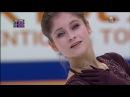 2016 Rostelecom Cup - Julia Lipnitskaia SP Universal HD