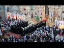 Братский хор Почаевской Лавры - Покаяния отверзи ми двери