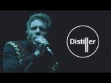 Fenech-Soler - Conversation Distiller TV