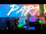 9.04.17 B.A.P That's My Jam @ Party Baby Tour in DC -  HD 4K