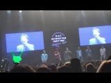 9.04.17 Closing comments @ B.A.P Party Baby Tour - Washington D.C.