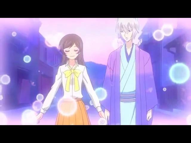 Nanami and Tomoe - DNA