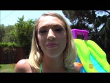 Kagney Linn Karter twerk and dancing new video 2016 full HD 1080p