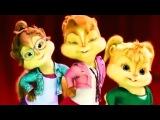 Элвин и Бурундуки поют Papito Chocolata - Alvin and the chipmunks NEW! PAPITO CHOCOLATA!