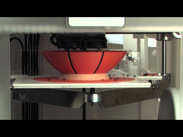 3D принтер CubeX Trio 3D