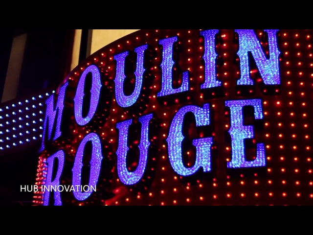 Moulin Rouge Phuket Bangla Road Thailand 4