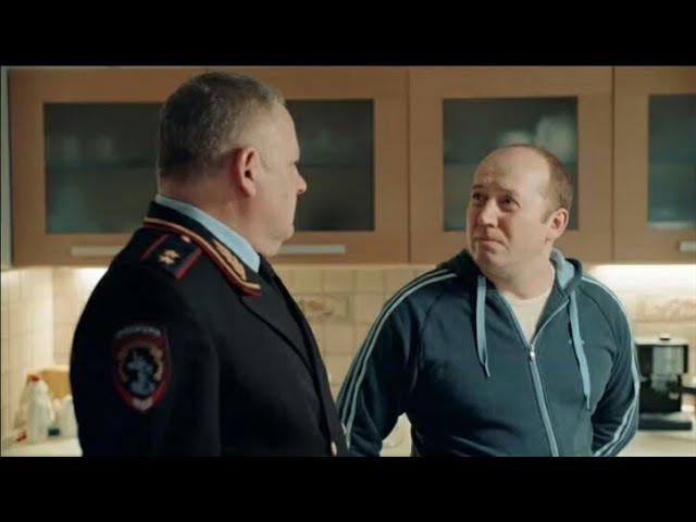 Полицейский с Рублевки - ЛУЧШИЕ моменты сериала. Яковлев жжёт!