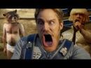 СТРАННЫЙ ТРЕЙЛЕР - СТРАЖИ ГАЛАКТИКИ Часть 2 [Weird trailer by Aldo Jones] RU